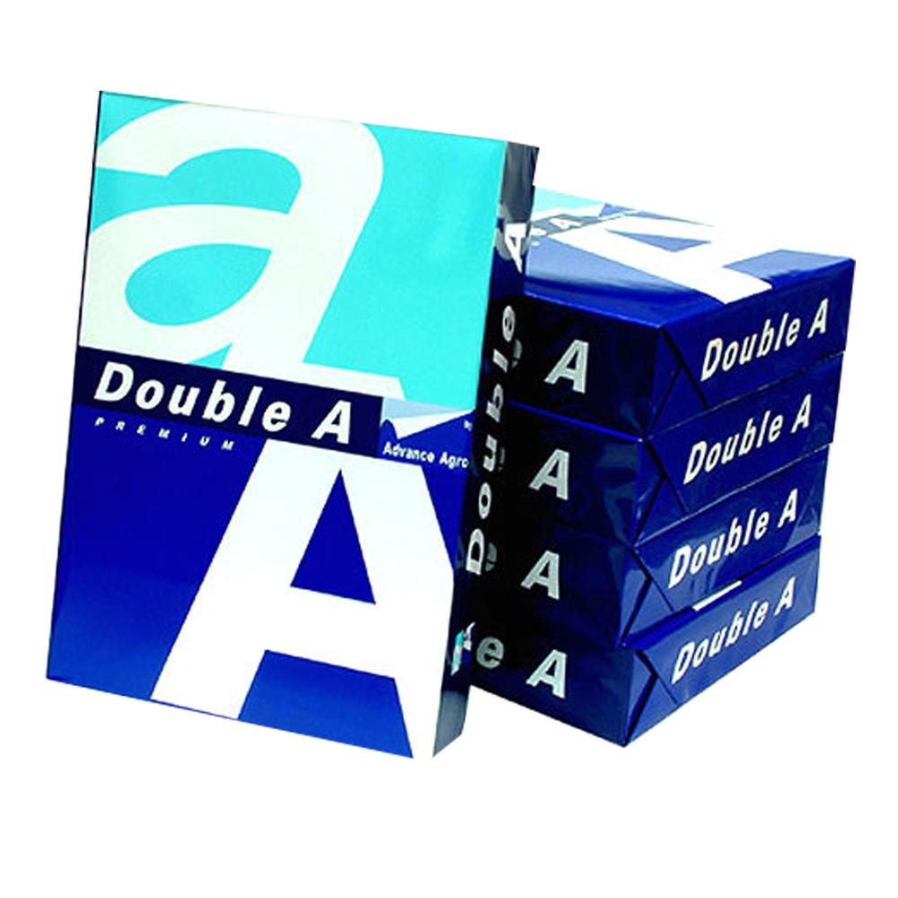 Giấy Double A A4 80