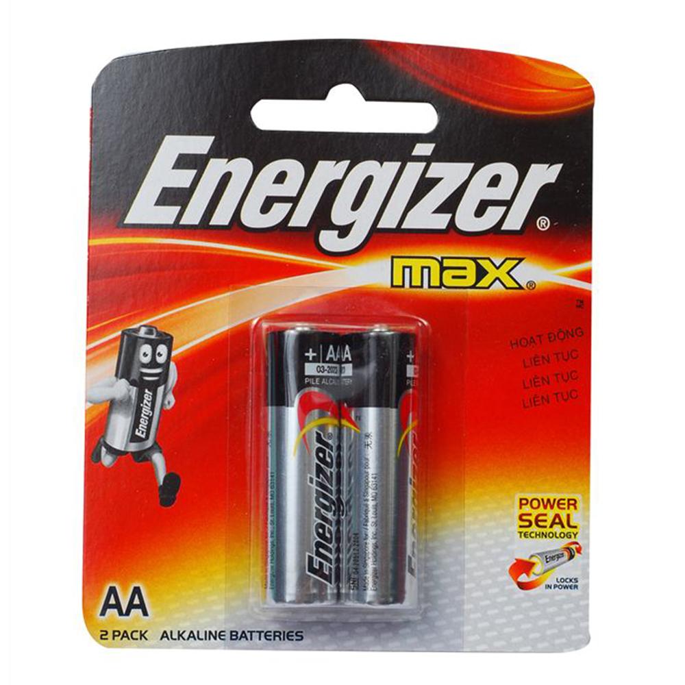 Pin 2a Energize