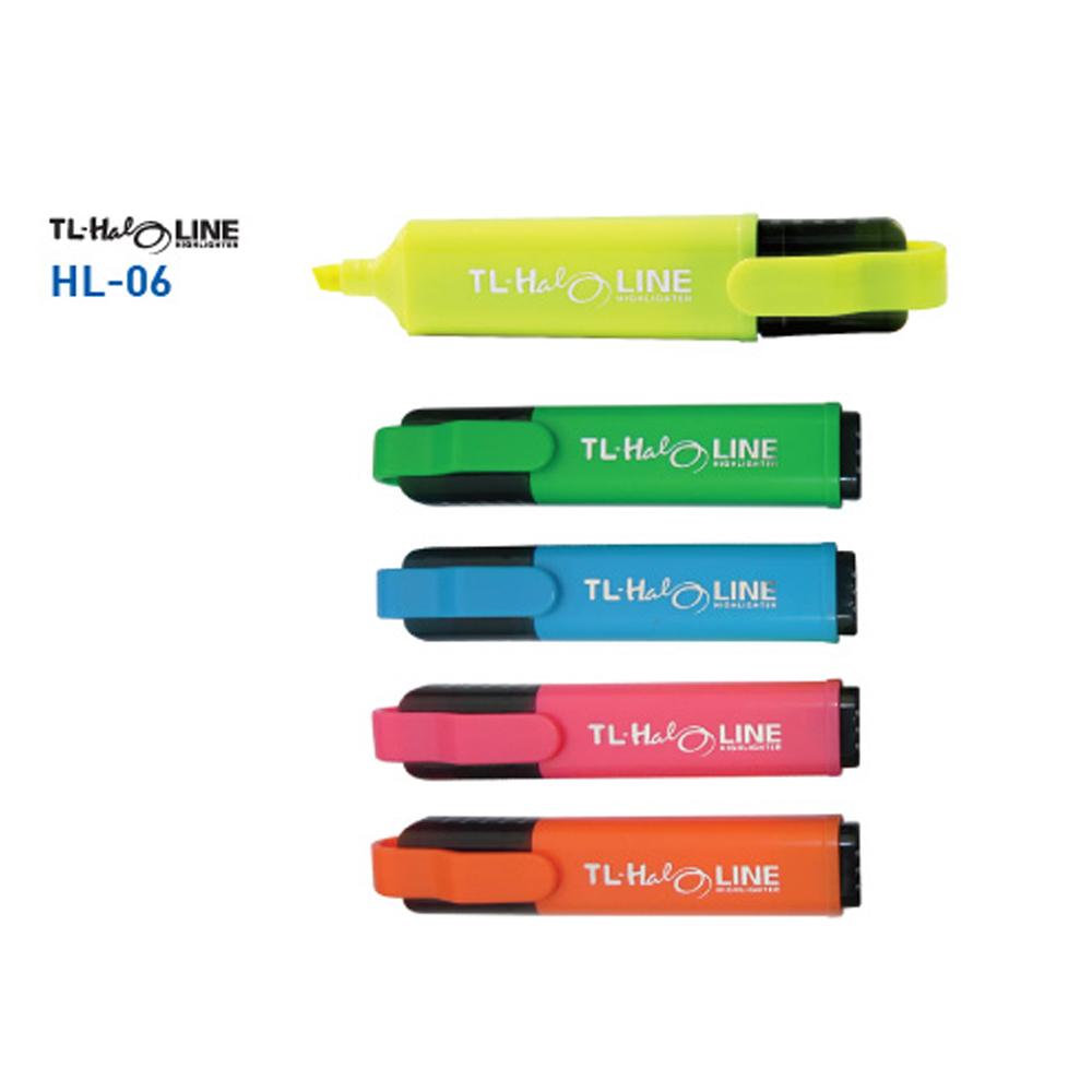 Bút dạ quang HL06