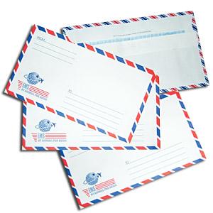 Bao thư bưu điện 11x19