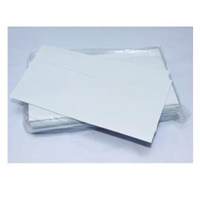 Bao thư trắng 12x18