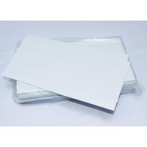 Bao thư trắng 12x22