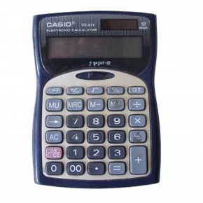 Casio DS 612