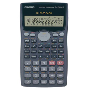 Casio FX500MS