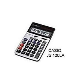 Casio JS 20LA 12 số